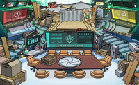 EPF Command Room May 2013