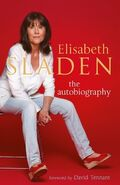 Lis Sladen Autobio