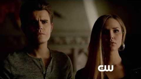 The Vampire Diaries 4x23 NEW Extended Promo - Graduation HD Season Finale