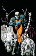 Last Days of Animal Man Vol 1 1 (Virgin)