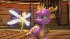 Spyro Sparx1