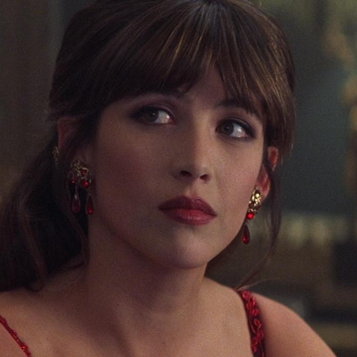 Elektra king sophie marceau profile
