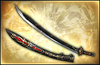 Curved Blade - 5th Weapon (DW8)