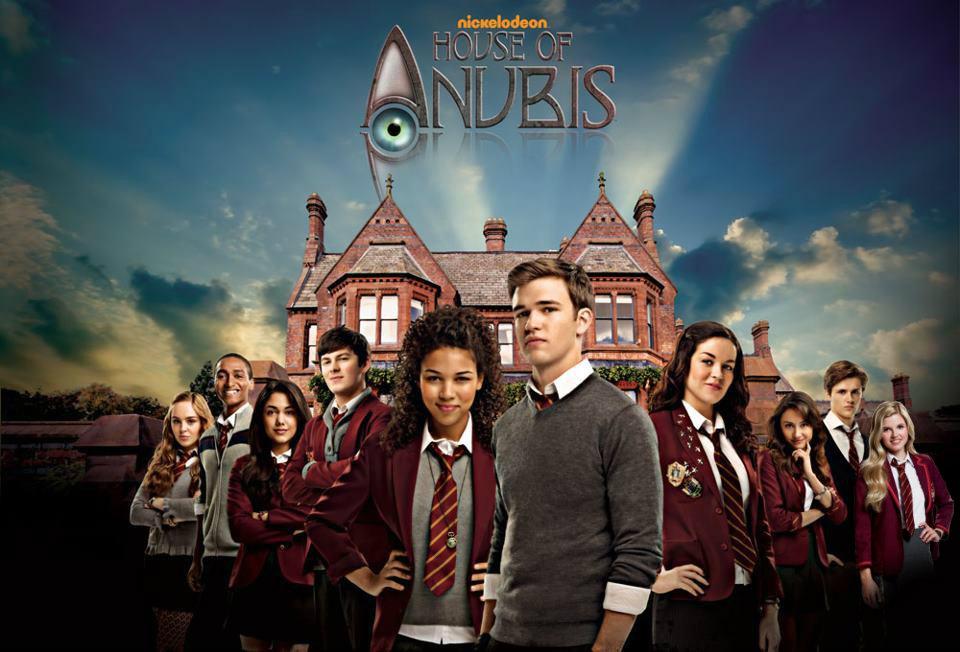 House of Anubis Season 3