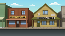 Spefiic store