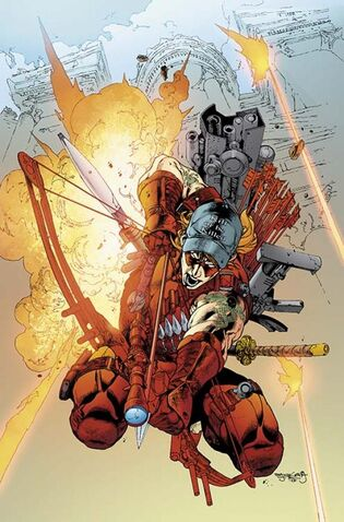 Red hood and the outlaws 23: review dans review 315px-Red_Hood_and_The_Outlaws_Vol_1-23_Cover-1_Teaser