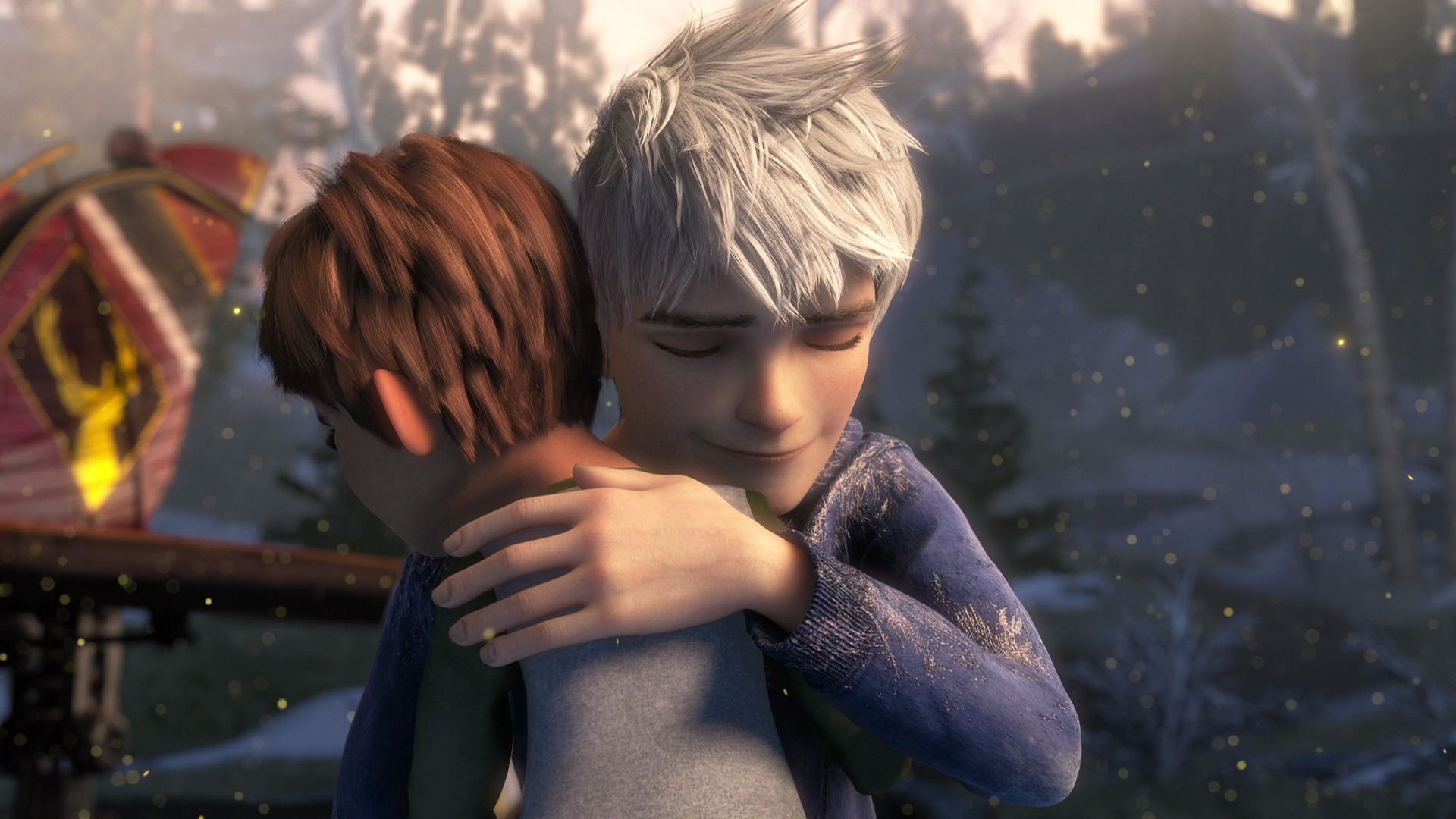 Jack frost rise of the guardians wiki - Pics of rise of the guardians ...