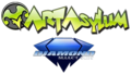 Art Asylum Diamond Select Toys logo.png
