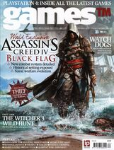 Games Issue 134