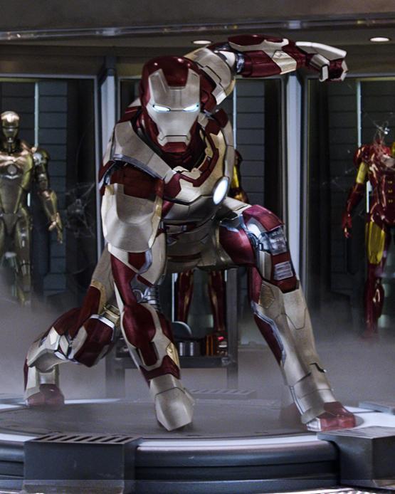 Mark 42 iron man wiki