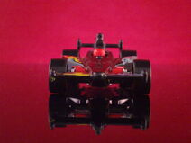 HT N8 2011 IndyCar Oval Course Race Car - V5330 - Dan Wheldon 010520132245