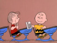 There's No Time For Love, Charlie Brown - A