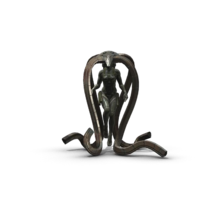 Laughing Octopus (MGST)