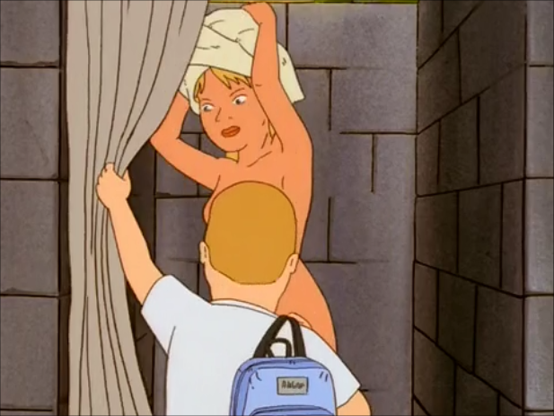 Nude Luanne Platter From King Of The Hill Porn Filmvz Portal Picture