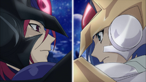 Ren vs. Aichi