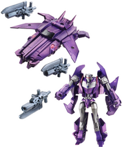Transformers Prime Beast Hunters Legion Class Air Vehicon