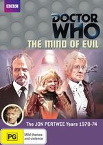 Mind of evil australia dvd