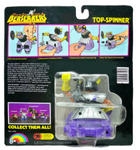 Top Spinner Series 2 Back