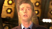 Tenth Doctor's Final Moments