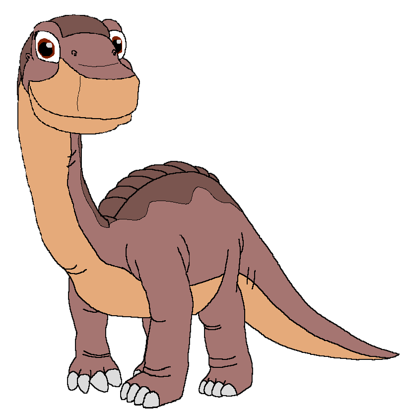 little foot coloring pages - littlefoot pooh 39 s adventures wiki