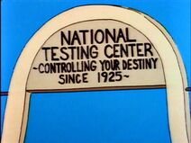 National Testing Center