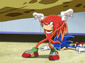 Knuckles save Sonic.jpg