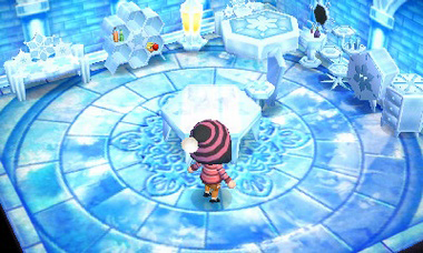 Ice Series Animal Crossing Wiki