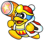 KSS King Dedede