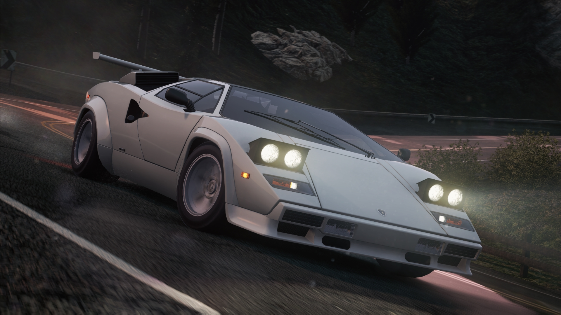 lamborghini countach 5000qv at the need for speed wiki. Black Bedroom Furniture Sets. Home Design Ideas