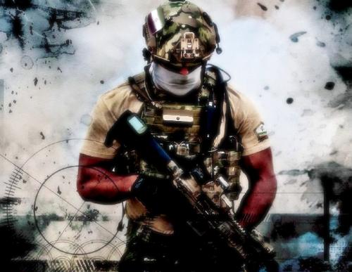Image - PLR Soldier Avatar 4.png - Battlefield Wiki - Battlefield 4 ...: battlefield.wikia.com/wiki/File:PLR_Soldier_Avatar_4.png