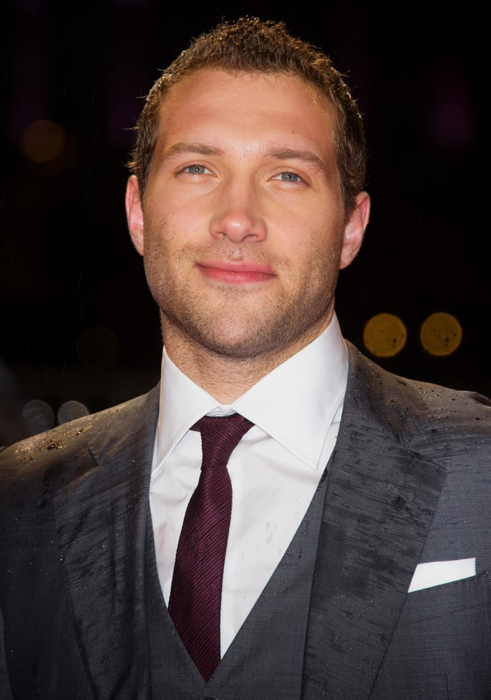 Jai Courtney - Wiki SpartacusJai Courtney