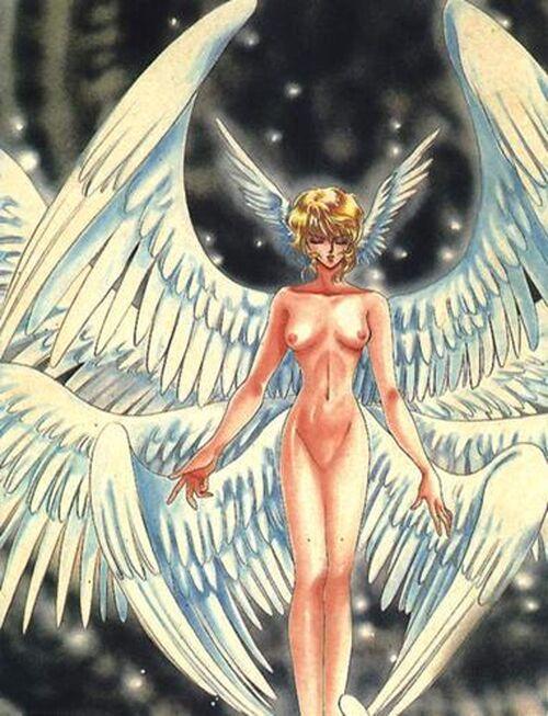 Satan was a lady - 2 part 6