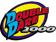 Double Dare 2000 Logo b