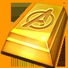 1 Free Gold