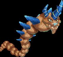 Eléctrix - Wiki Monster Legends