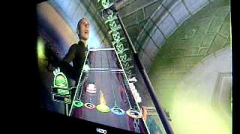 Guitar Hero World Tour The Smashing Pumpkins-Today with Billy Corgan Expert Guitar 100% FC