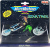 Galoob Star Trek MicroMachines no.66102e