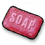 Soap Bar emblem MW2