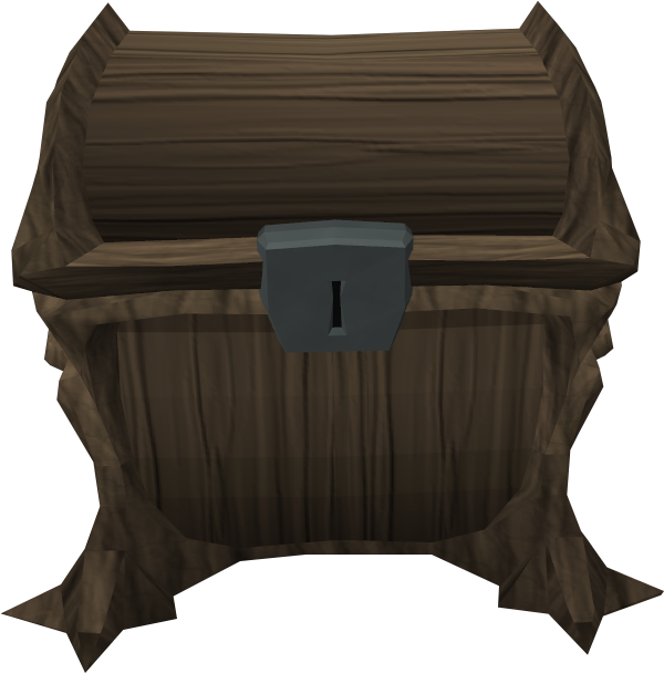 Nature rune chest crystal chest muddy chest sinister chest
