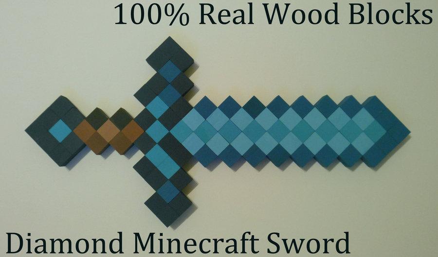Как сделать кристальный меч в block story