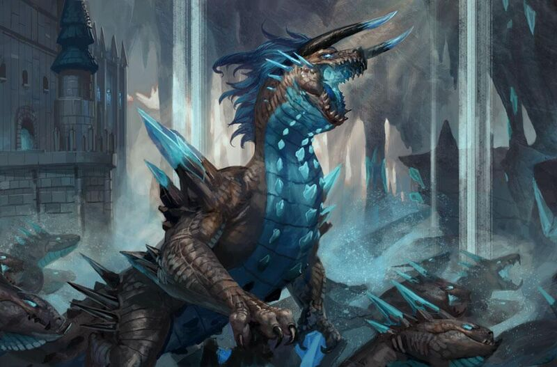 Image Steelshard Dragon Large Dragons Atlantis Wiki