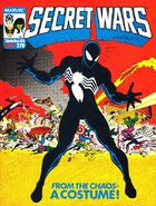 Secret Wars (UK) Vol 1 17