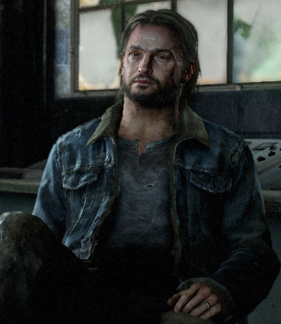 Http Thelastofus Wikia Com Wiki Tommy