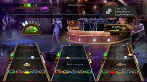 Guitar Hero Smash(Greatest) Hits Killer Queen Expert Full Band