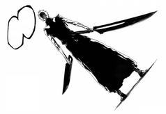 Ichigo D. Kurosaki, señor de las espadas 238px-Ichigo_sosteniendo_su_nueva_Zangetsu