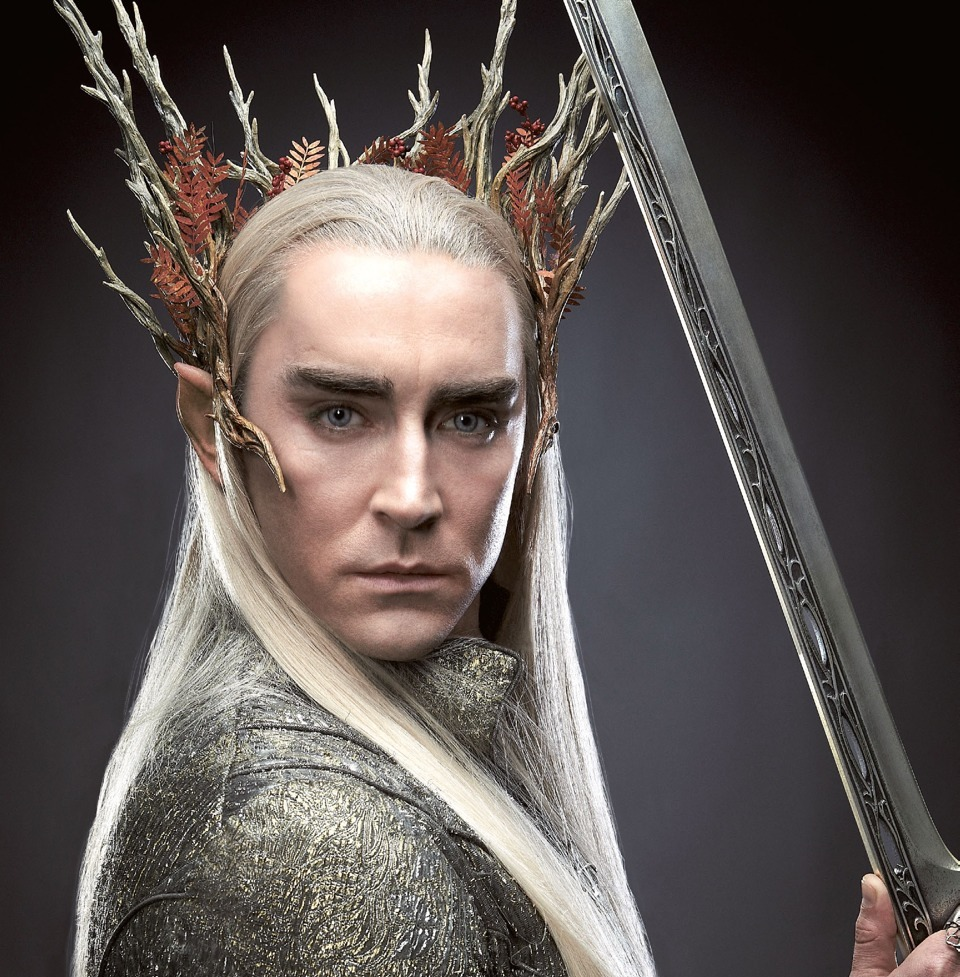 Thranduil lord of the rings wiki