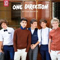 One Direction- Little Things