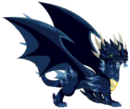 Pure Dark Dragon 3c