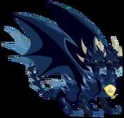 Pure Dark Dragon 3