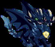 Pure Dark Dragon 2b